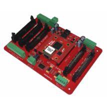 USB és Ethernetes mozgásvezérlők