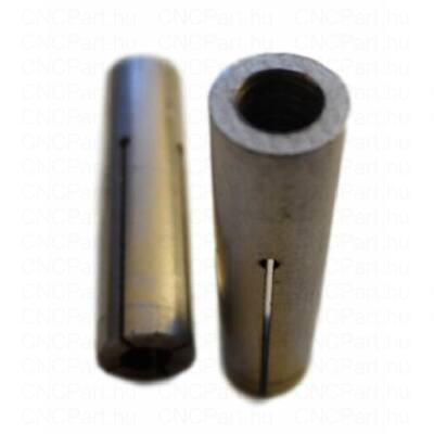 Patron szűkítő 6mm-4mm