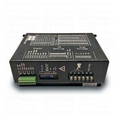 Léptetőmotor vezérlő, DM2280A, 11A 230VAC