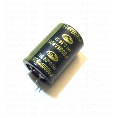 10.000uF 50V kondenzátor
