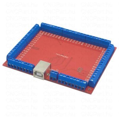 USB maxi vezérlő billentyűzet