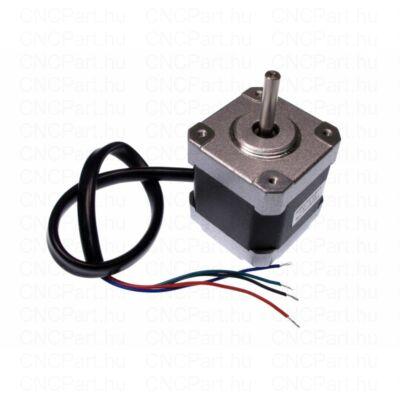 Léptetőmotor Nema17, 0.56Nm, 1.5A