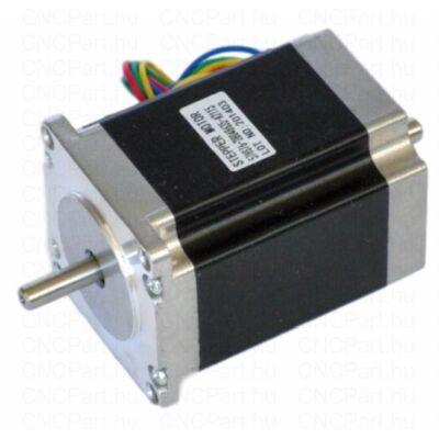 Léptetőmotor Nema23, 1.8Nm, 2.8A, 0.9°