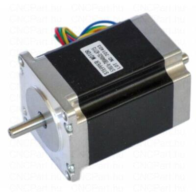 Léptetőmotor Nema23, 1.9Nm, 2.8A