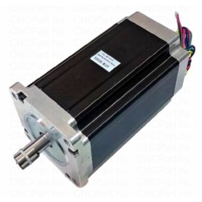 Léptetőmotor Nema34, 12Nm, 6.2A