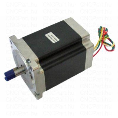 Léptetőmotor Nema34, 8.7Nm, 6A