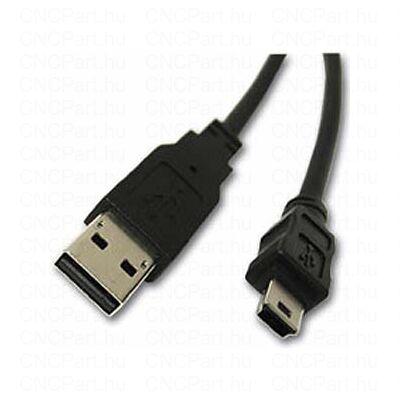 USB kábel A-Bmini