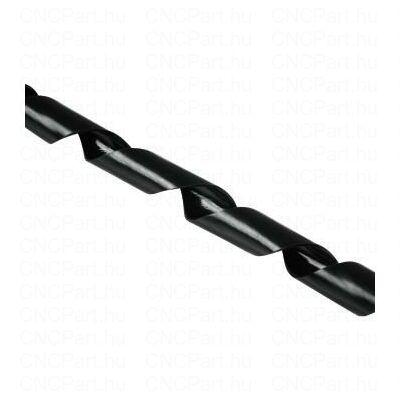 Kábelrendező spirál 4-25mm