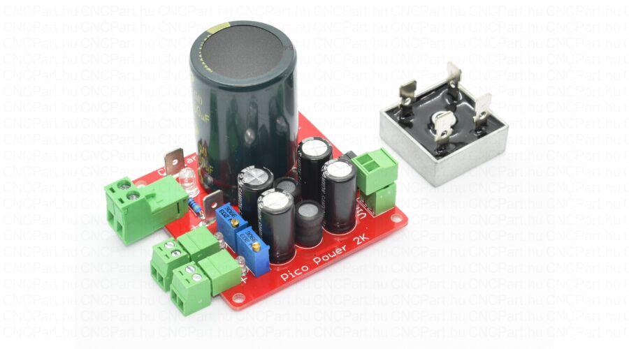 Csatlakoztathat-e két kondenzátort